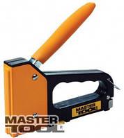 MasterTool  Степлер 4-В-1 (1), Арт.: 41-0907