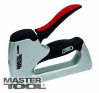 MasterTool   Степлер металлический 3 в 1 ПРОФИ, Арт.: 41-0903
