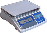 Весы счётные электронные