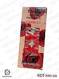 Свечи ароматизированные, фото 2