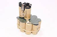 Аккумулятор шуруповерта Vitals 14,4В без корпуса