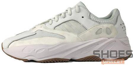 3f701104e3fad Женские кроссовки Adidas Yeezy 700 Boost White Gum купить в интернет ...