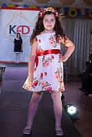 Детское платье, разные расцветки