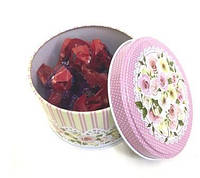 Сладкий подарок , Подарочная коробка Розы, 100 грамм