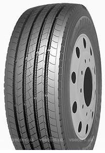 Грузовые шины Jinyu JF568 315/70 R22,5 156/150L (рулевая) -  Torba Super в Харькове