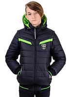 Куртки жилетки на мальчиков,UK-311, фото 1