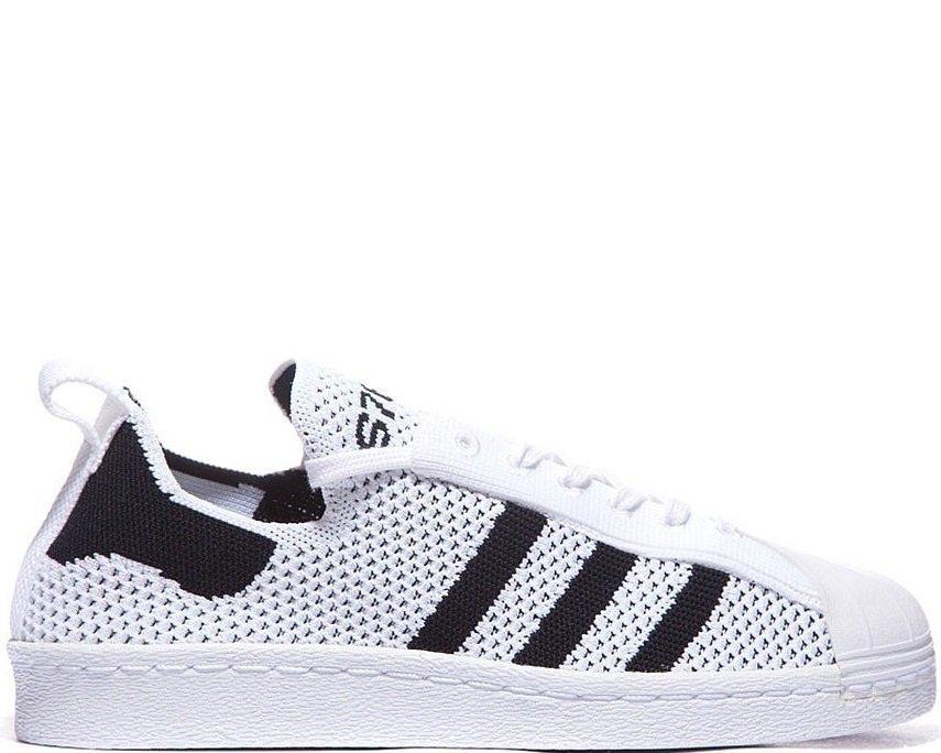 Мужские Кроссовки Adidas Superstar 80s