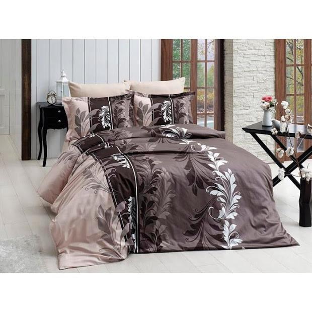 Качественное постельное бельё Голд (евро)
