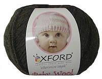 Детская пряжа Oxford Baby Wool 2