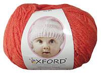 Детская пряжа Oxford Baby Wool 3