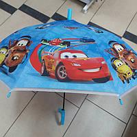 Зонт трость силикон Маквин