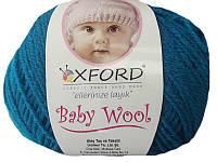 Детская пряжа Oxford Baby Wool 9