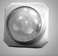 Светильник вагонный  НВВ 01-25