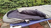 Спальный мешок зимний Армейский водонепроницаемый хаки Polar -15°C - 20°C