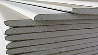Гипсокартон стеновой, 12,5 мм, 1,2*2,5 м, Кнауф