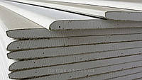 Гипсокартон потолочный Лафарж 9,5 мм, 1,2*2,5м
