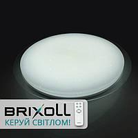 Светильник Настенно Потолочный Brixoll smart 60 w 4500lm ip 20 d 570 001