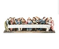 """Статуэтка """"Тайная Вечеря""""  (71*22 см) фирма Veronese (Италия)"""