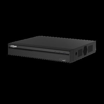 4-канальный XVR видеорегистратор Dahua DH-XVR4104HS-S2