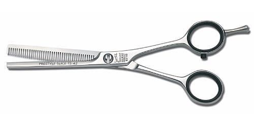 Ножницы для стрижки Jaguar PreStyle Slice TS 42 6 филировочные