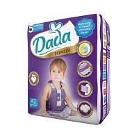 Памперсы Dada Premium 5 (15-25 кг) - 42 шт.