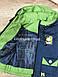 """Весенняя куртка на мальчика """"Эрик""""р22-30 , фото 5"""