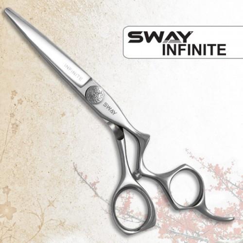 Ножницы для стрижки Sway 110 10260 Infinite 6