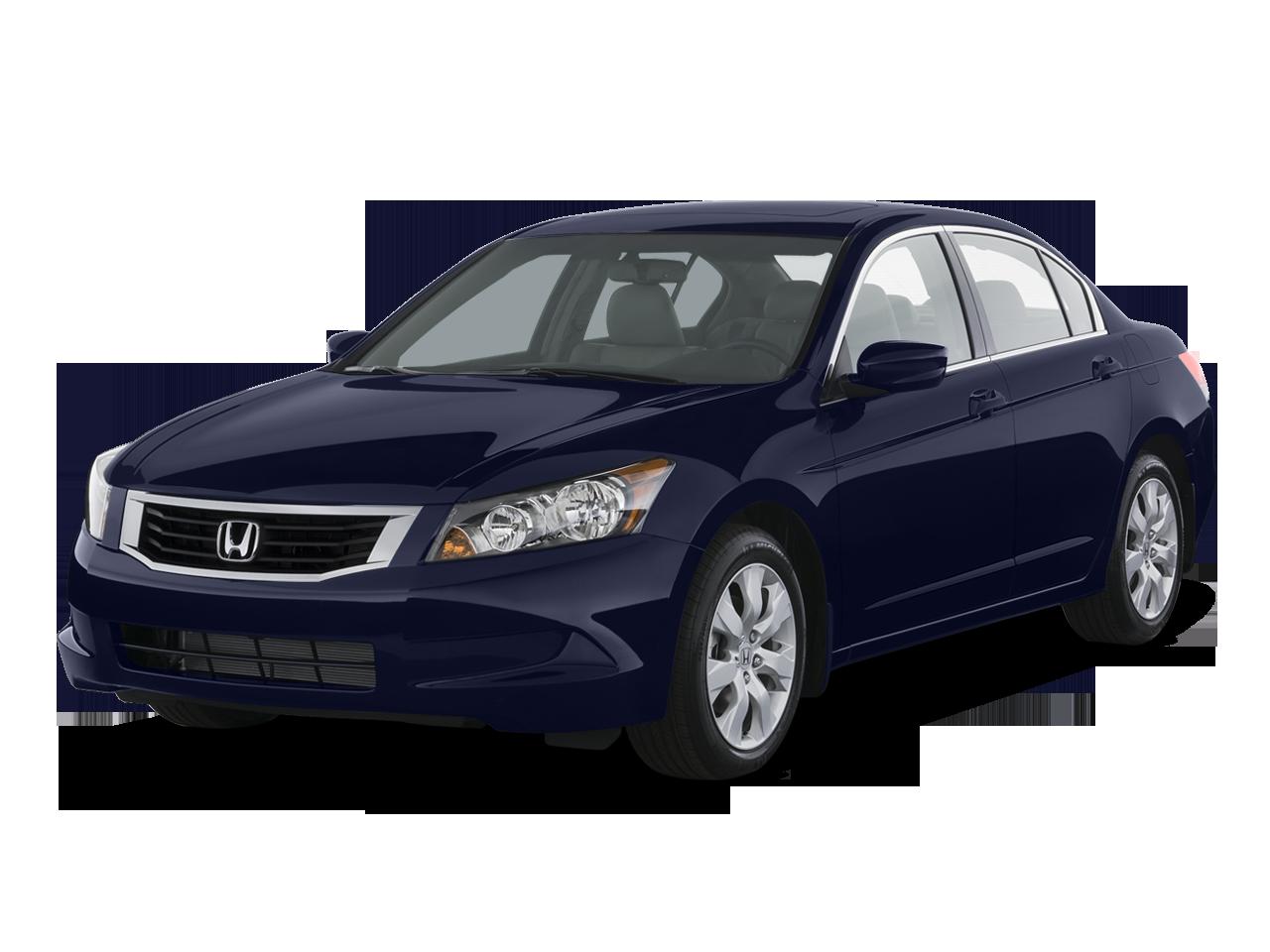 Лобовое стекло Honda Accord с местом под датчик дождя (2008-2012)