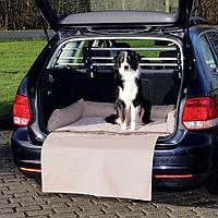 Trixie TX-13230  Автомобильная подстилка для собак в багажник (95 × 75 см )