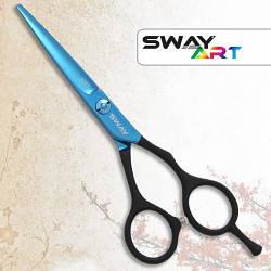 Ножницы для стрижки Sway 110 30655 Art Crow Wing 5,5