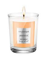 Свеча ароматерапевтическая из соевого воска Orange Island, 180 г