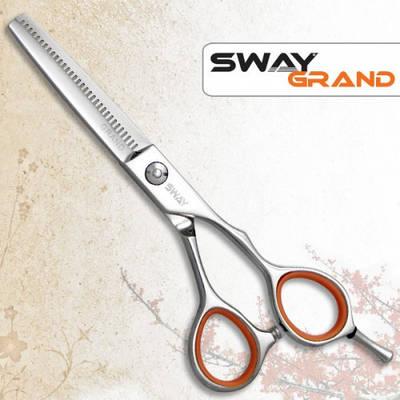 Ножницы для стрижки Sway 110 46255 Grand 5,5 филировочные