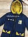 """Весенняя куртка на мальчика """"Эрик""""р22-30, фото 2"""