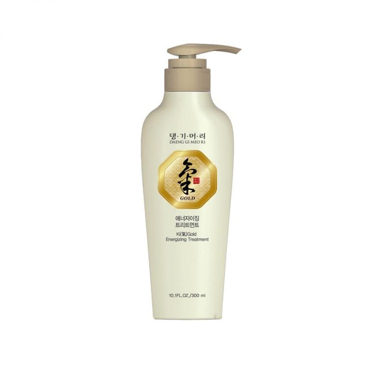 Кондиционер для профилактики выпадения волос DAENG GI MEO RI Ki Gold Energizing Conditioner - 300мл