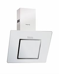 Кухонная вытяжка Borgio RN-F white MU(кнопочное управление)
