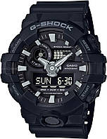 Часы Casio G-Shock GA-700-1B В., фото 1