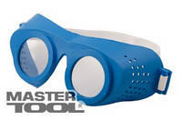 MasterTool  Очки защитные сетка  в резиновой оправе, Арт.: 82-0612