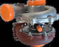 Турбокомпрессор (турбина) ТКР 8,5С6