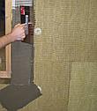 Фасадний кутник ПВХ з сіткою, 3м, фото 4