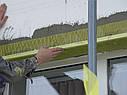 Фасадний кутник ПВХ з сіткою, 3м, фото 5