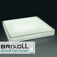 Светильник Настенно Потолочный Brixoll smart 60 w 4500lm ip 20 550*550 004