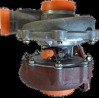 Турбокомпрессор (турбина) ТКР 8,5С17