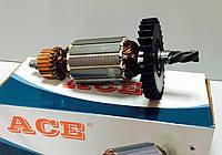 Якорь (ротор) для перфоратора Einhell BBH - 858 ( 158*41/ 5z влево  ), фото 1