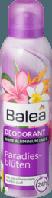 Дезодорант для тела Райские цветочки Balea Deospray Paradise Bluten 200 мл