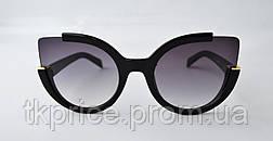 Женские солнцезащитные очки 1519, фото 3
