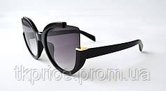 Женские солнцезащитные очки 1519, фото 2