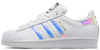 Женские Кроссовки Adidas Superstar Tornasol (люкс копия)