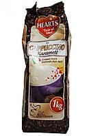 Капучино Hearts Cappuccino karamell 1 кг