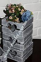 Ящичек для свадьбы прованс , фото 1