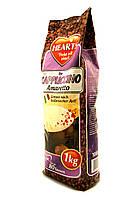 Капучино Амаретто Hearts Cappuccino Amaretto  1кг
